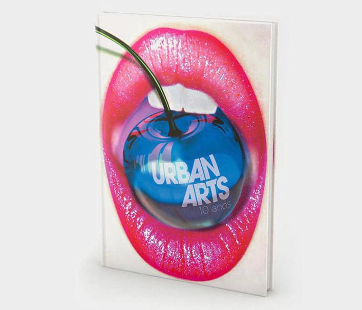 Livro Urban Arts